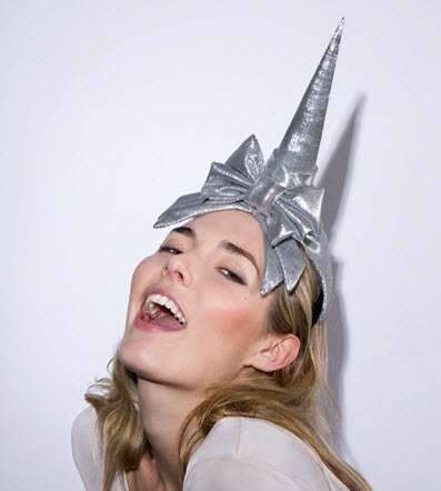 Extravagant Headwear from Tour de Force
