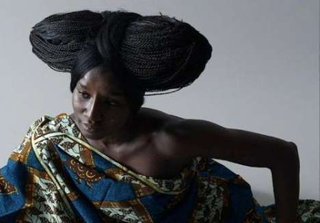 11 Vibrant Africa-Inspired Fashions