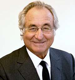 28 Scams, Hoaxes and Frauds for Bernard Madoff