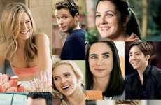 Cheeky Self-Help Flicks - 'He's Just Not That Into You' Stars Jennifer Aniston, Jennifer Connelly