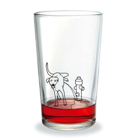 Controversial Drinking Glasses