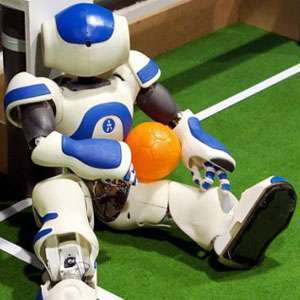 Top 20 Robot Trends in 2008
