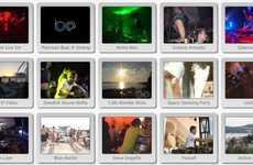 Clubbing Via Webcam - Be-At.tv is Nightlife on Demand