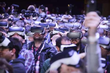 VR News Generators
