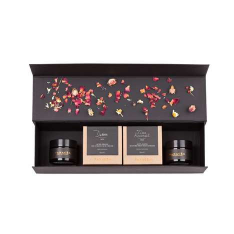 Detoxifying Beauty Boxes