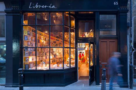 Enchanting Literary Bookshops