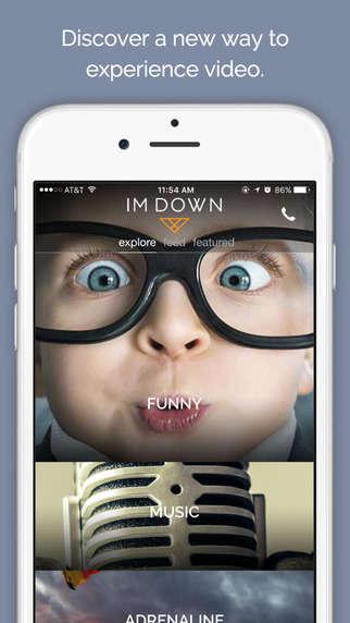 Vertical Video Apps