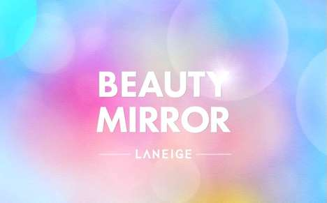 AR-Powered Beauty Apps