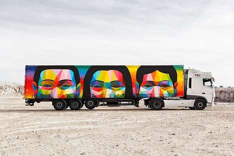 Mobile Art Galleries