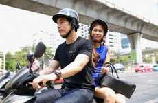 Motorcycle Taxi Services