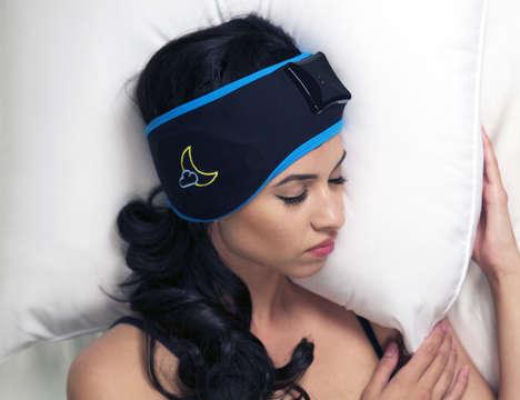 Sleep-Optimizing Headbands