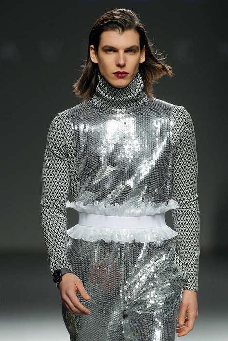 Gender-Fluid Streetwear Collections