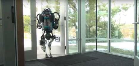 Untethered Indoor Robots