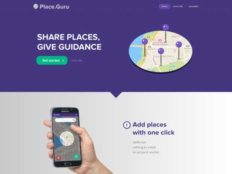 Social Location-Sharing Apps