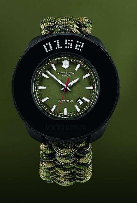 Swiss Army Smartwatches