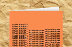 Rap Album Birthday Cards - This Life of Pablo Merchandise is an Unofficial Birthday Card