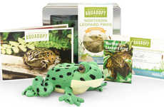 Adoptive Museum Programs - The Aquadopt Initiative Teaches Children About Wildlife Conservation