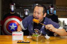 Superhero Ramen Eateries