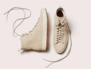 Luxe Vegan Sneakers