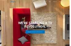 Curated Television Channels - Canadian Startup Playku.TV Lets You Build Your Own Online TV Channel