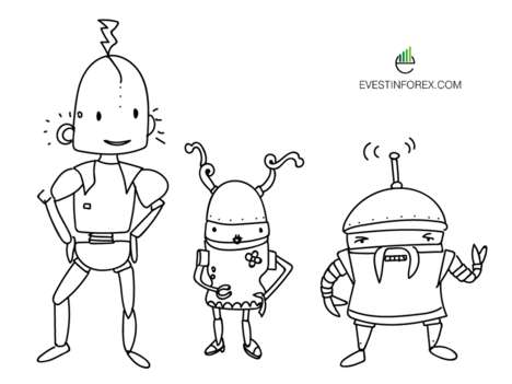 Currency Trading Robots