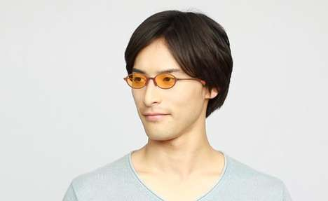 Lightweight Technology Glasses
