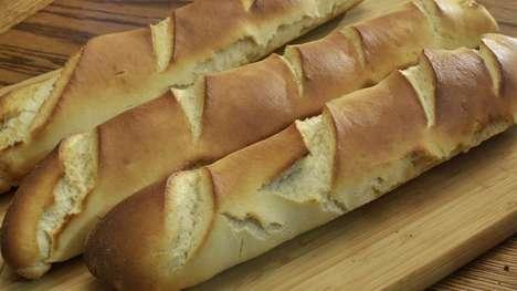 Diabetic-Friendly Breads