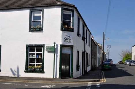 Bookstore Rental Properties