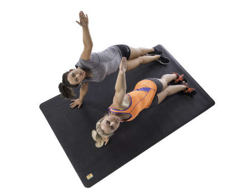 Two-Person Yoga Mats