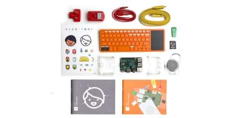 DIY Computer Kits