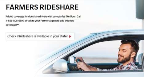 Rideshare Insurance Plans