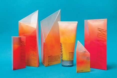 Sun Protection Packaging