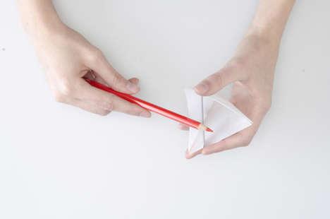 Avant-Garde Pencil Sharpeners