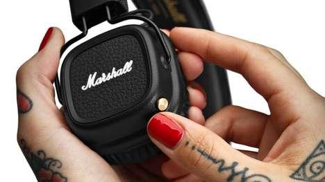 Responsive Bluetooth Headphones