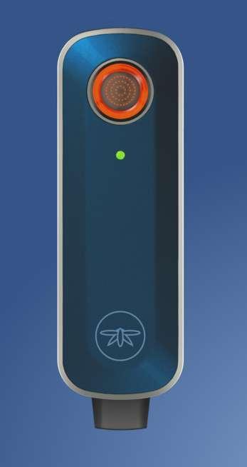 App-Controlled Vaporizers