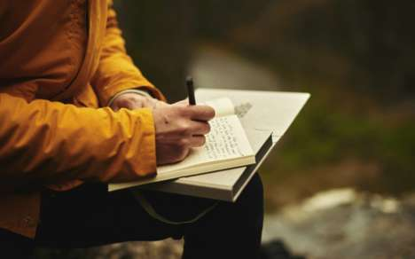 Male Lifestyle Journals