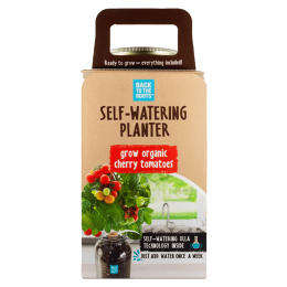 Self-Watering Gardens