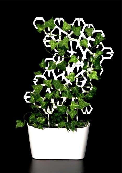 Miniature Green Wall Planters