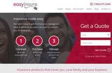 Accessible Insurance Services - EasyInsure Customizes Coverage to Fit Diverse Income Brackets