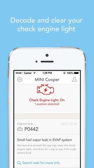 Intuitive Automotive Apps