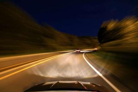 Precision Vehicle Headlights