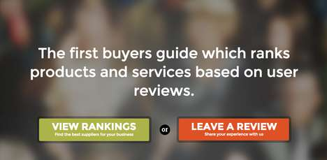 B2B Service Reviews - CrowdReviews is a Platform for Reviews of Businesses and Their Products
