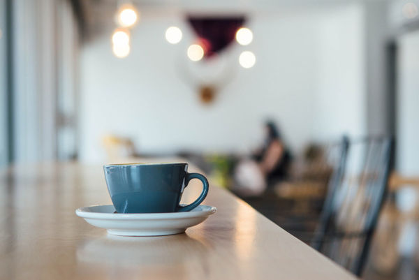 63 Innovative Cafe Culture Ideas