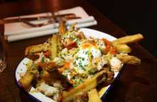 Lobster Bisque Fries