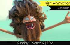 Irish-Canadian Film Festivals