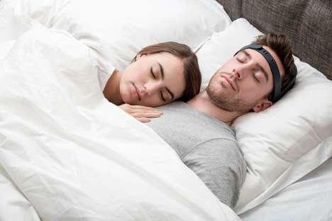 Deep Sleep Headsets