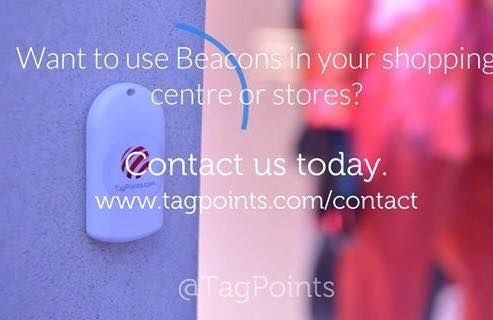 30 In-Store Beacon Applications