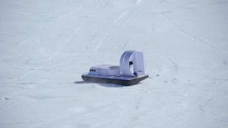 DIY Remote-Control Hovercrafts