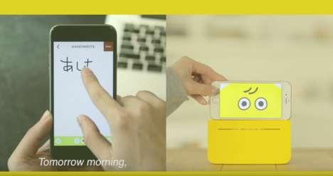 Postal Smartphone Apps