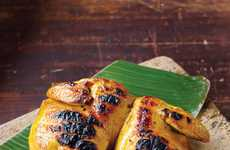 Zesty Grilled Chicken Recipes - This Cambodian Chicken Recipe Features Vibrant Colors and Flavors